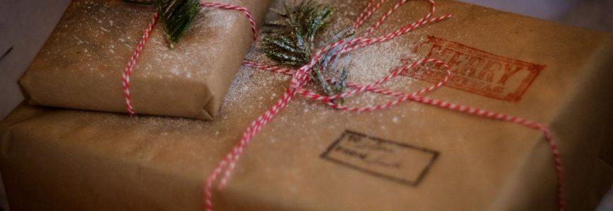 Att skicka paket