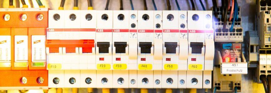 Hitta rätt elektriker